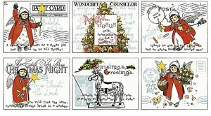 Christmas Text Biblical Christmas Placemat Panel All About Christmas J. Wecker