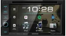 KENWOOD DDX376BT DOUBLE DIN WITH BLUETOOTH
