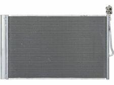 For 2011-2018 Porsche Cayenne A/C Condenser Spectra 75364DR 2012 2013 2014 2015