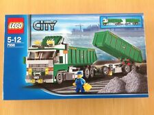 LEGO 7998 City - Heavy Hauler (NEW and in Excellent Condition)