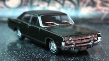 Ford Fairlane V8 1969 Argentina Rare Diecast Scale 1:43 New Sealed + Magazine