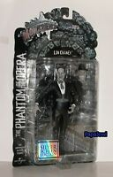 Universal Studios Monsters Silver Screen Lon Chaney The Phantom Of The Opera 8""