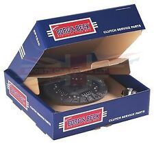 Brand New Borg and Beck 3 Piece Clutch Kit Triumph GT6 1966-1973 Made in the UK