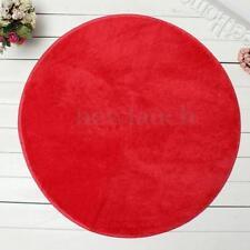 Tapis rouge modernes sans marque pour la maison