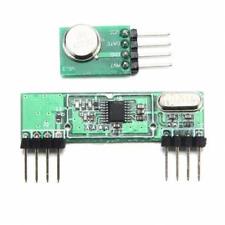 modulo trasmettitore   433rf wireless 3400 modulo radio ricevente