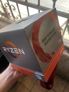 AMD Ryzen 9 3900X 12-core, 24-thread Processor with Wraith Prism LED Cooler