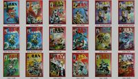 Marvel / Epic Comics - Alien Legion - Issues 1 to 16 + 2 Duplicates - 1984