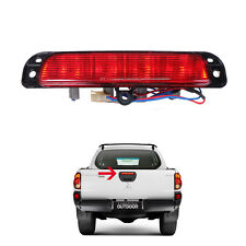 Fit 2005+ MITSUBISHI L200 SPORTERO TRITON UTE TAIL GATE REAR LAMP LIGHT RED