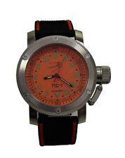 Russian 24 hr Automatic watch (#010) PS-1 Sputnik 1