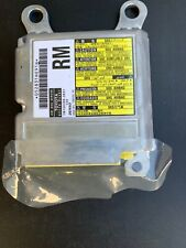 2007-2017 TOYOTA CAMRY SRS Control Module 89170-06201 OEM New