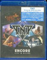 TNT-ENCORE -LIVE IN MILANO-JAPAN BLU-RAY N44