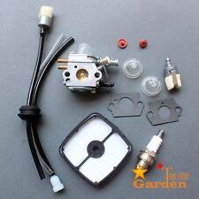 Carburetor Kit For Echo SRM2100 GT2100 GT2000 PP-1200 PAS-2000 PAS-2100 Trimmer