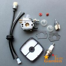 Carburetor Carb Kit For Echo SRM2100 GT2100 GT2000 PP-1200 PAS-2000 Trimmer