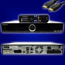 Topfield SRP-2401CI+ Smart Pro Twin HDTV Sat Receiver (HDD Ready)