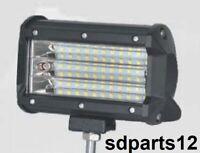 Faro Fuoristrada 12/24v 30Led 90w Ip67 Supplementare Profondità Per Auto Lampada