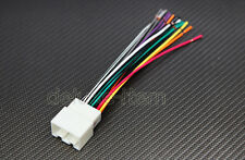 Scosche FD16B 1998 - 2008 Select Ford Car Stereo Radio Install Wiring Harness