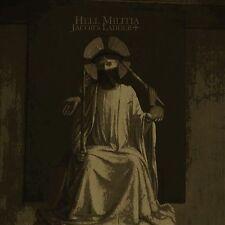 HELL MILITIA - JACOB'S LADDER/INCL.DROPC NEW VINYL RECORD