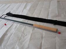 Tenkara Fly Fishing Rod -  Telescoping Travel Rod - Willow and Cane USA