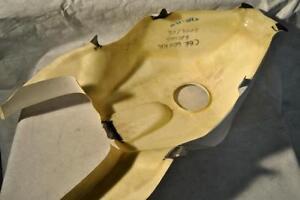 HONDA CBR 600 RR COVER SERBATOIO RACE ANNO 2003-2004