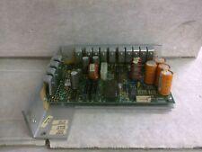 43470 DC Power Supply Board Zebra Designer 220xi III Plus Stampante