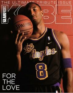 SLAM Presents KOBE: The Ultimate Tribute Issue