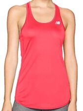 d65295fec4e43 New Balance Women's accelerate Pink Tank top in size small (bnwt)