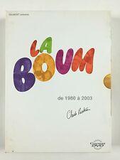 Coffret 2 DVD La Boum 1 et 2 L'INTEGRALE / Sophie Marceau