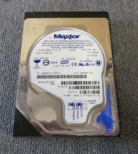 """Maxtor DiamondMax Plus 8 6E040L0 294932-001 40GB 2MB 7200RPM 3.5"""" Internal HDD"""