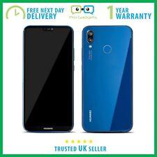 Nuevo Huawei P20 Lite 64GB 4GB Desbloqueado-Klein Blue - 1 Año De Garantía