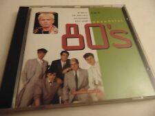ESSENTIAL 80s CD1 MUSIC CD