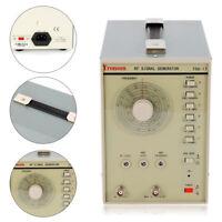 10v High Frequency Signal Generator RF Raido 100 KHz ~ 150MHz Frequency TOP