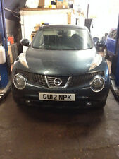 NISSAN QASHQAI  AUTOMATIC  CVT GEARBOX   FULLY RECONDITIONED  2008-2011