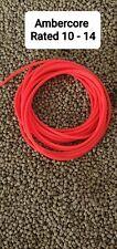 Haute Qualité ambercore Hollow Pole Elastic nominale 9-12 2.5 m longueur