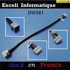 Conector de alimentación conector Dc jack cable HP EliteBook 8760W 6017B0295901