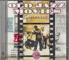 Old Jazz Movies Eric Gemsa & Co Kosinus Music Library CD FASTPOST