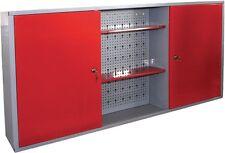 METALL Werkstatthängeschrank Werksschrank Werkzeugschrank Hängespint Wandschrank