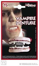 Premium vampiro denti dracula HALLOWEEN FANCY DRESS
