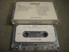 RARE ADV PROMO Ahmad CASSETTE TAPE 94 4th Avenue Jones ZAPP & Roger Troutman rap