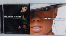 CD ALBUM ALICIA KEYS Songs in A minor 74321 96962 2