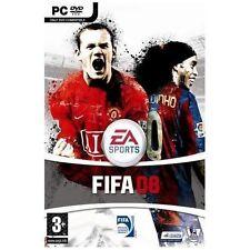 Fußball FIFA 08 EA Sports Classics