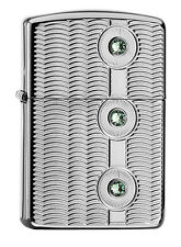 ZIPPO Annual Lighter 2015 Limited xxx/750, Chrome High polished cristellized