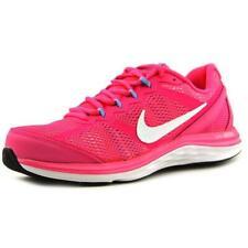 👟 Women's NIKE DUAL FUSION RUN 3 Hyper Pink Sneakers US7.5 UK5 👟