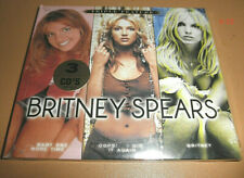 BRITNEY SPEARS 3 album CD set BABY ONE MORE TIME oops I did it again BRITNY hits