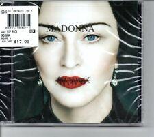 MADONNA RARE US CD MADAME X