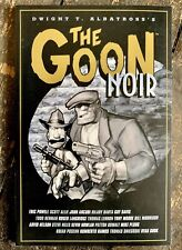 The Goon Noir Anthology / Graphic Novel First Edition (LOU)