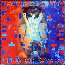 33t Paul Mc Cartney - Tug of war (LP)