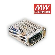 RS-35-15 36W 15V Alimentatore Switching Mean Well - Power Supply