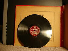 RCA/Victor 4280 Nelson Eddy - I'm Falling in Love with Someone / Tramp, Tramp