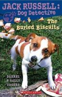 """AS NEW"" The Buried Biscuits, , Book"