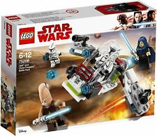 LEGO 75206 - STAR WARS - Battle Pack Jedi™ e Clone Troopers™ - Nuovo